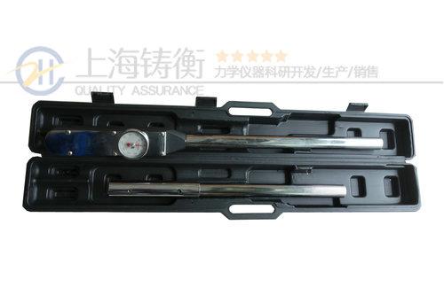 表(biao)盤式扭力扳手(shou)_40-200N.m檢查螺(luo)帽的扭力扳手(shou)工具