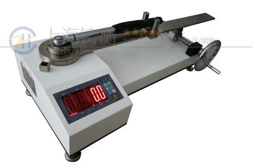 扭力扳手测试仪_双量程扭力扳手测试仪