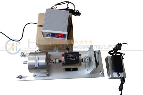 0-500N.m风机轴扭力功率测量仪,风机轴功率扭力测量仪