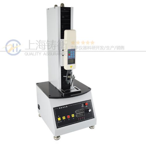 <b>电动单柱测试台500N_50KG单柱电动测试台国产品牌</b>