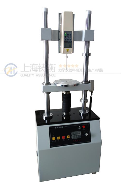 500N电动双柱测试台_轻工纺织*电动双柱测试台