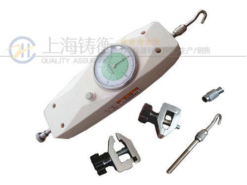 0-25N指针式测力计|测试拉压力的指针式测力计