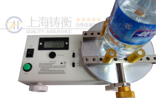 瓶盖扭力测试仪_测试扭矩值大小的瓶盖扭力测试仪