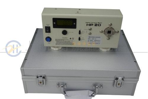 自动峰值电批扭力测试仪0-25N.m