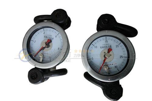 深圳指针式测力计厂家|20吨的测力计指针式价格