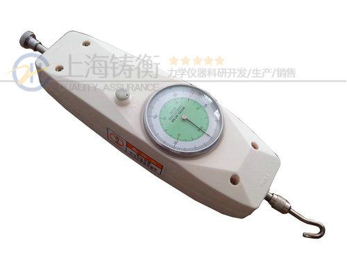 500N指针式测力计,50KG的指针式拉压力测力计价格
