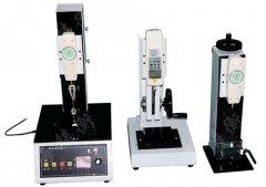 300N电动单柱测试台