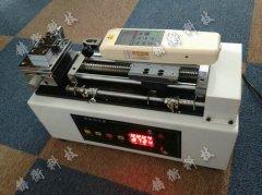 上海电动卧式测试台多少钱