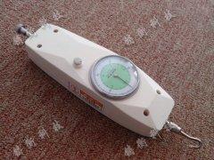2-20N指针式测力计纺织行业专用