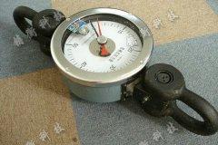 带刻度的机械式测力计皮带运输机专用