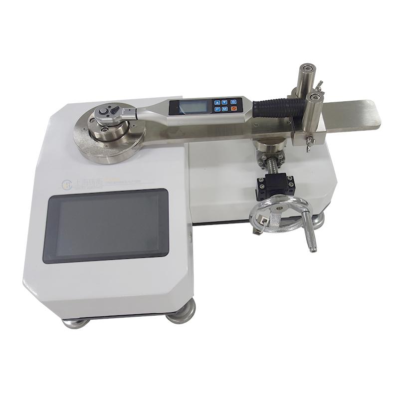 峰值扭力扳手校准仪,峰值显示的扭力扳手校准器,数显扭力校准仪