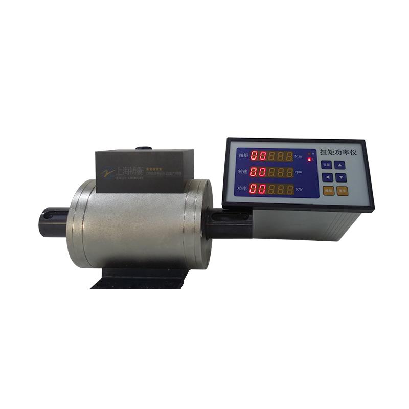 加载台上的扭力仪,动态数显扭力仪, 加载台电机扭矩检测仪