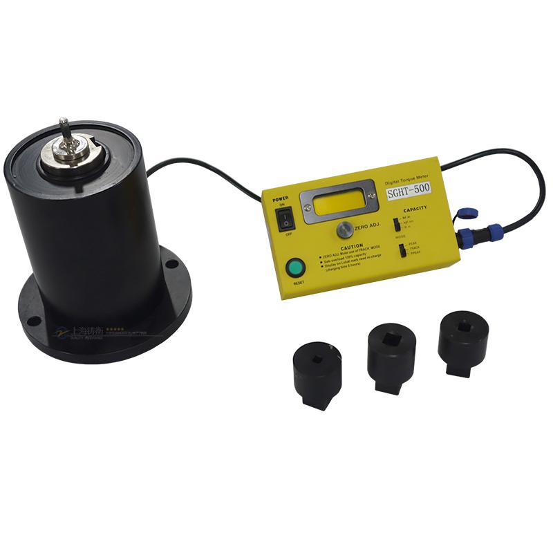 500N.m冲击数字式扭矩测试仪,气动工具扭矩测试仪哪里有*