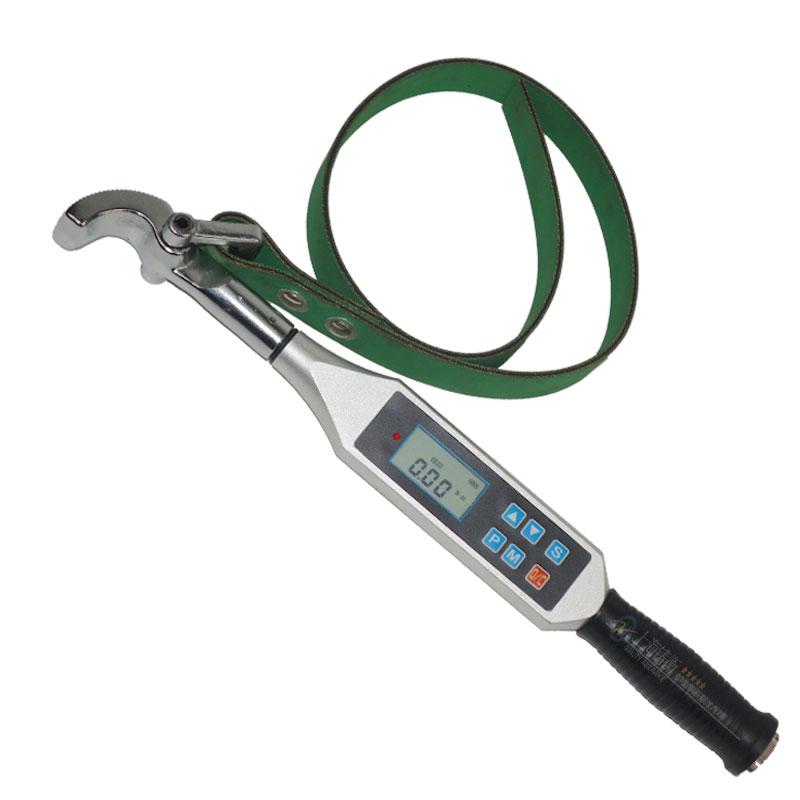 螺柱焊接强度检测用扭力扳手,检测螺柱焊的扭矩值的数显扭力扳手