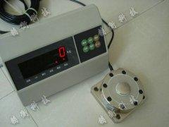 电子测力计精度