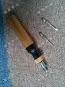 可调式扭力螺丝刀